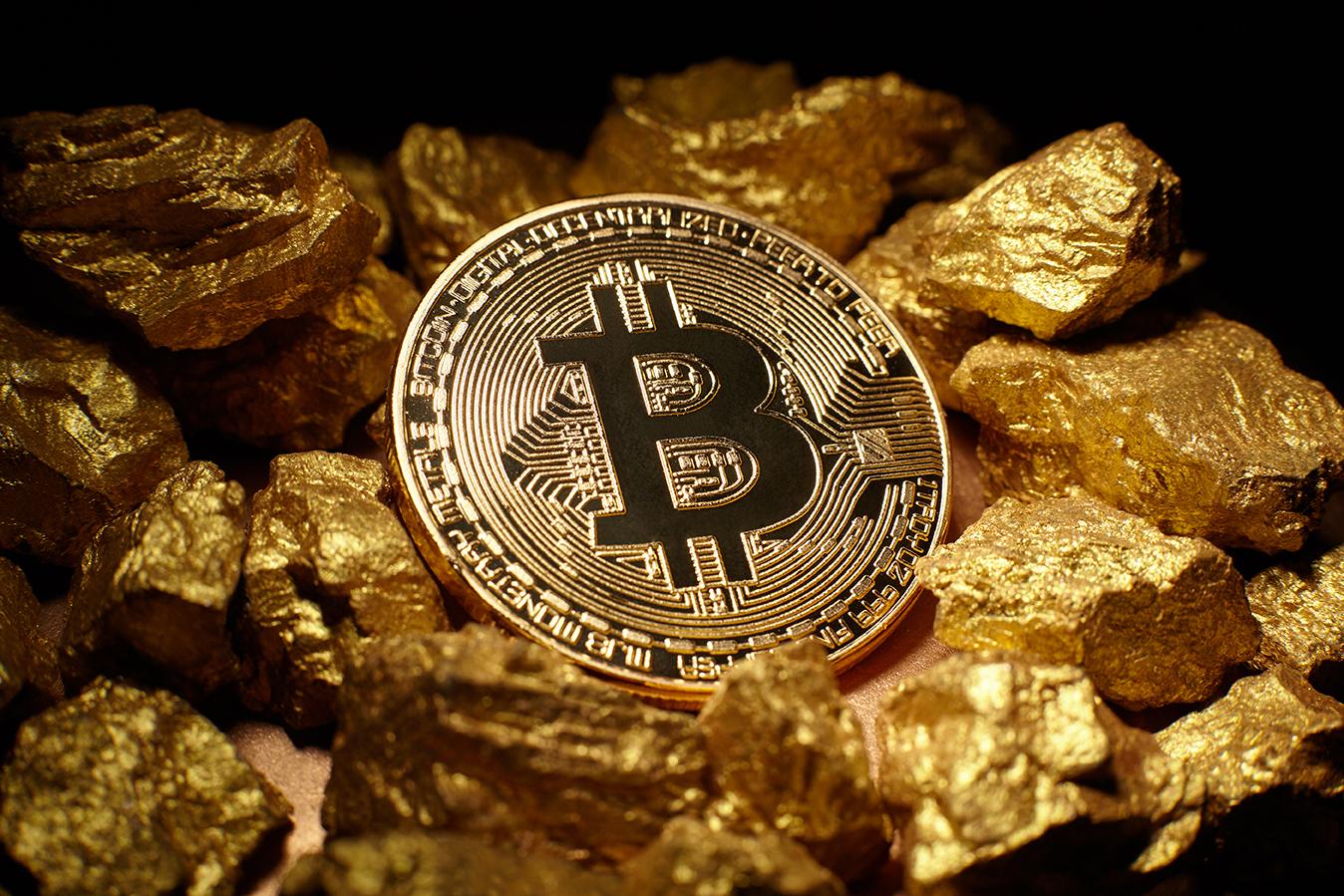 De fiscale behandeling van cryptocurrency's: recente ontwikkelingen